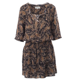 Les Favorites Dress Fiori paisley