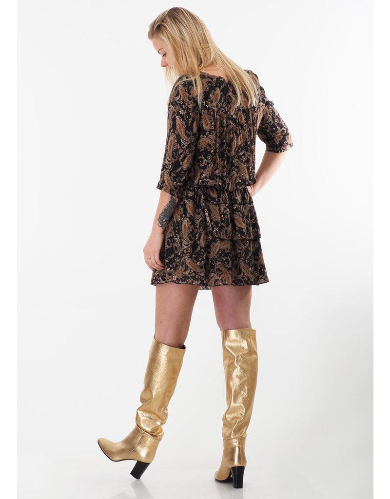 Les Favorites Dress Fiori paisley
