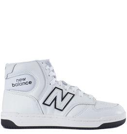 New Balance Sneaker BB480 white