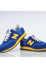 New Balance Sneaker MLC100 blauw