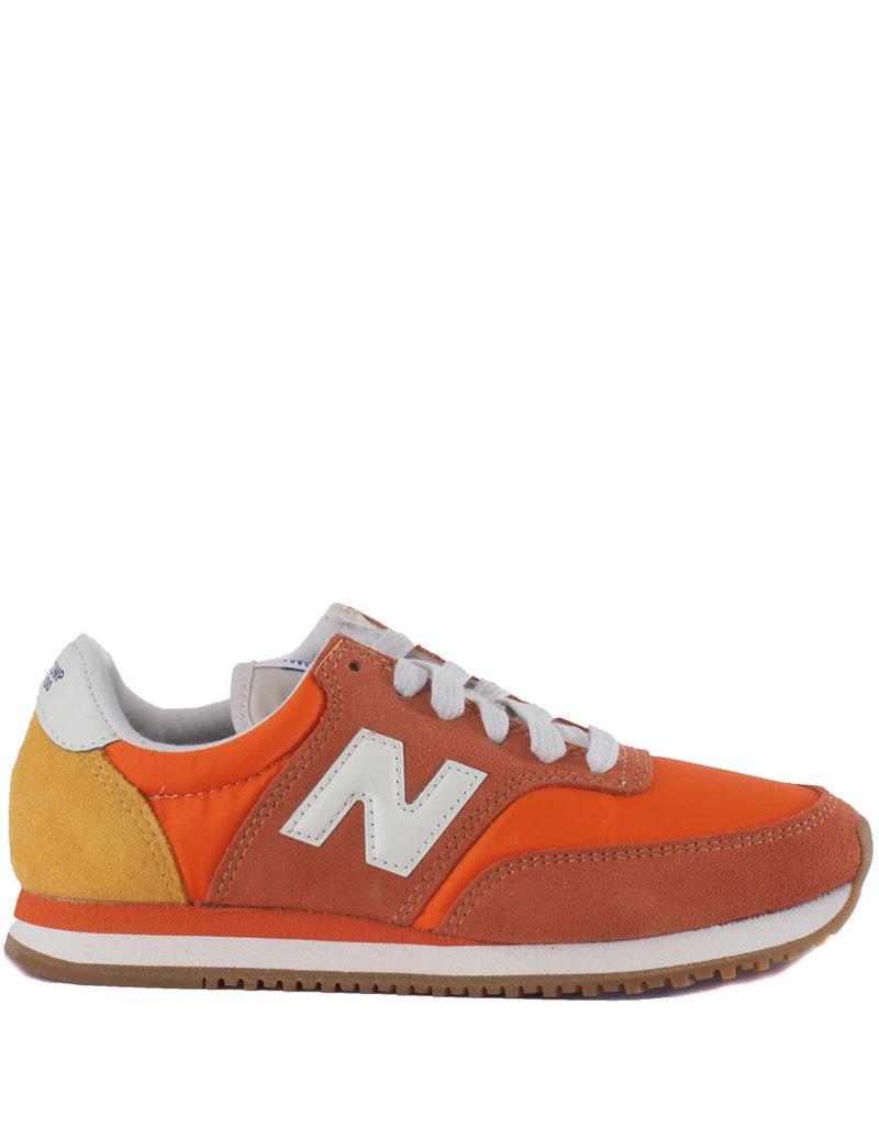 New Balance Sneaker MLC100 oranje