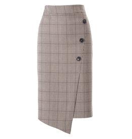 Fiveunits Skirt Clara  ruit