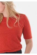 By-Bar Shirt Maya roest