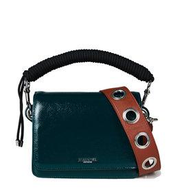 Essentiel Essentiel Bag Wojack cord detail GROEN