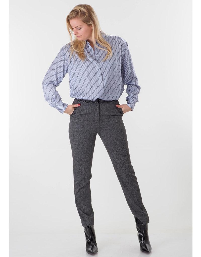 Fiveunits Pants Kylie crop 585