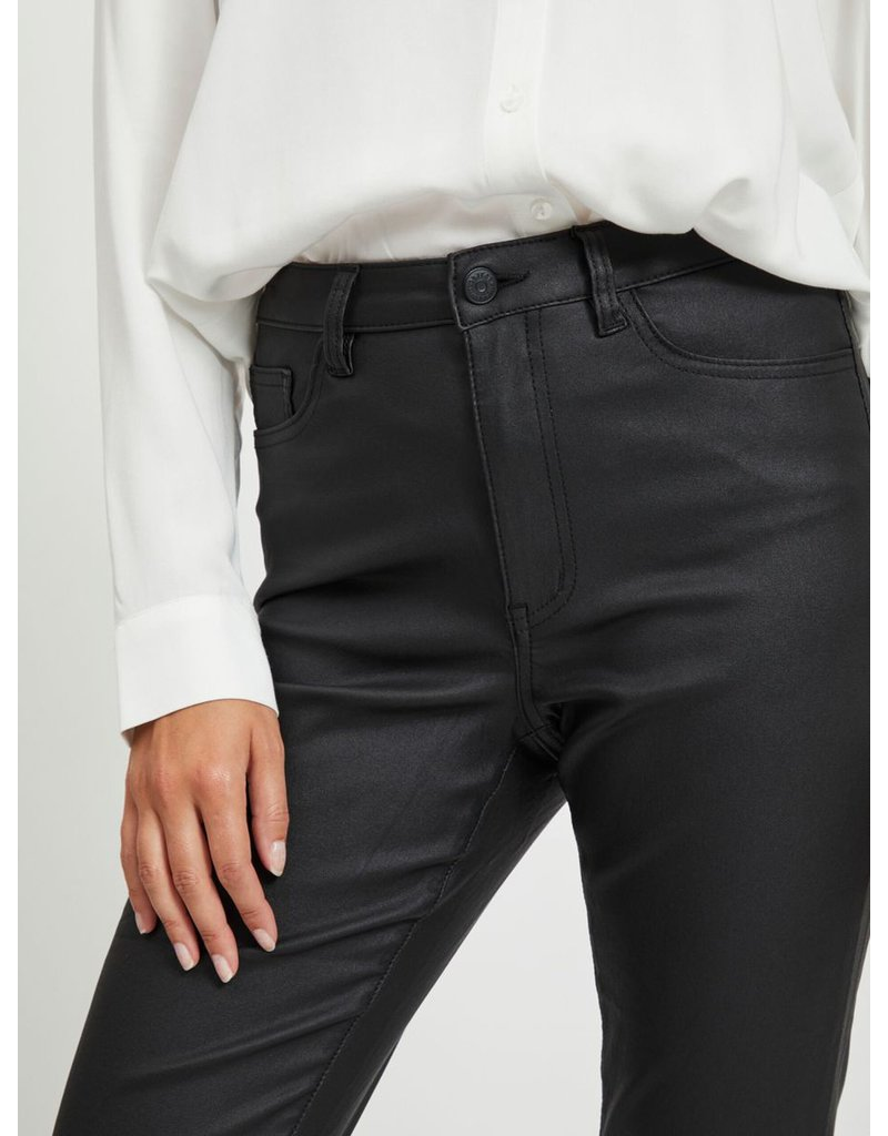 Object Coated pants belle