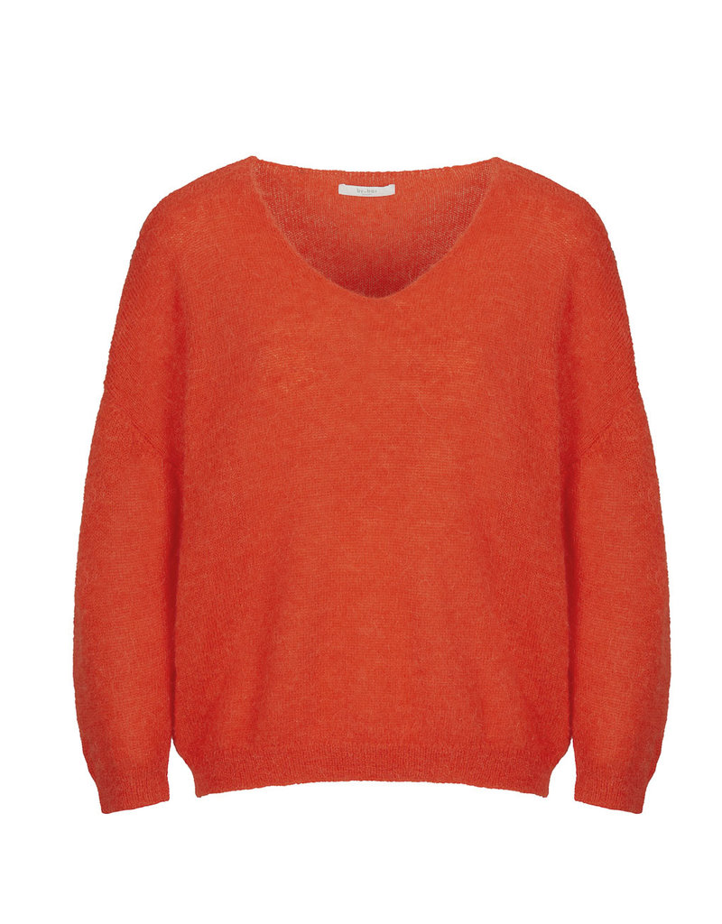 By-Bar Pullover Liv pepper