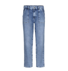 By-Bar Pants Smiley NRX denim