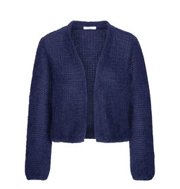 By-Bar Cardigan Ava blauw