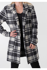 Les Favorites Wool Jacket