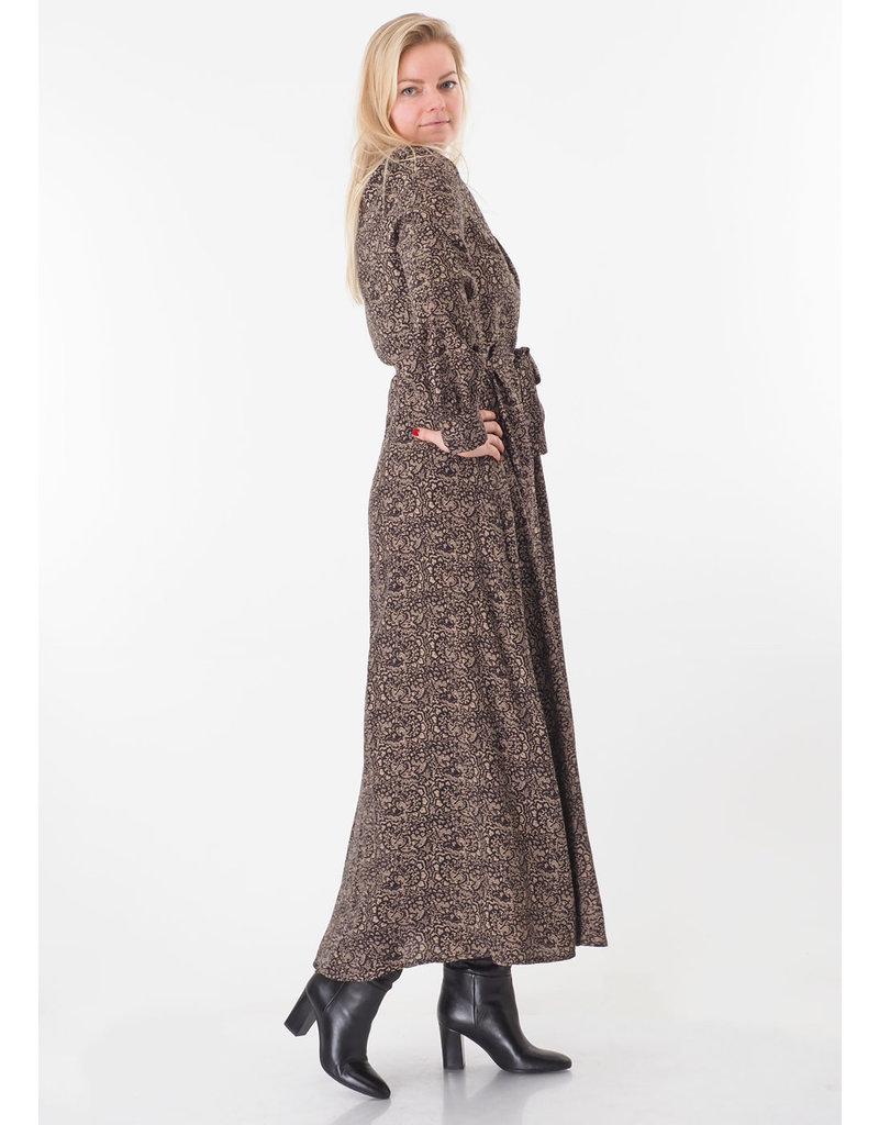 By-Bar Yara paisley dress