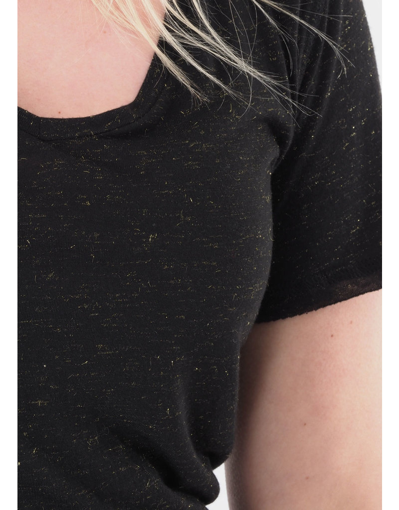 Circle of Trust Shirt porto black