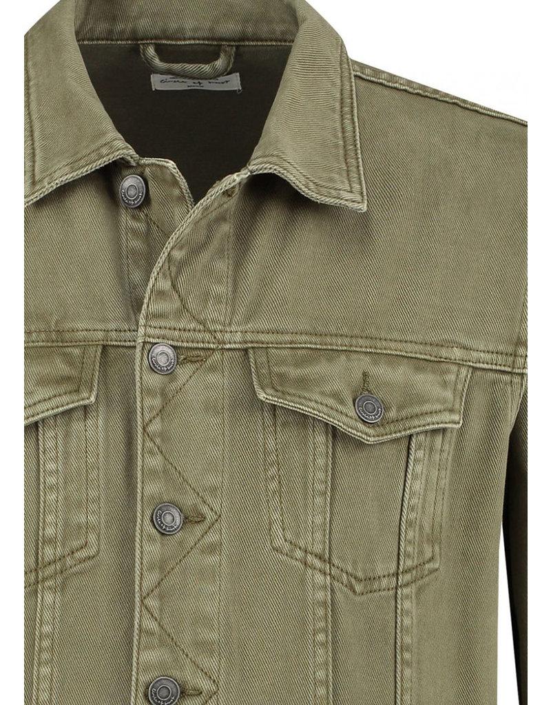 Circle of Trust Jacket Sunny groen