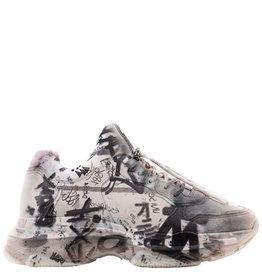 Bronx Sneaker Baisley print