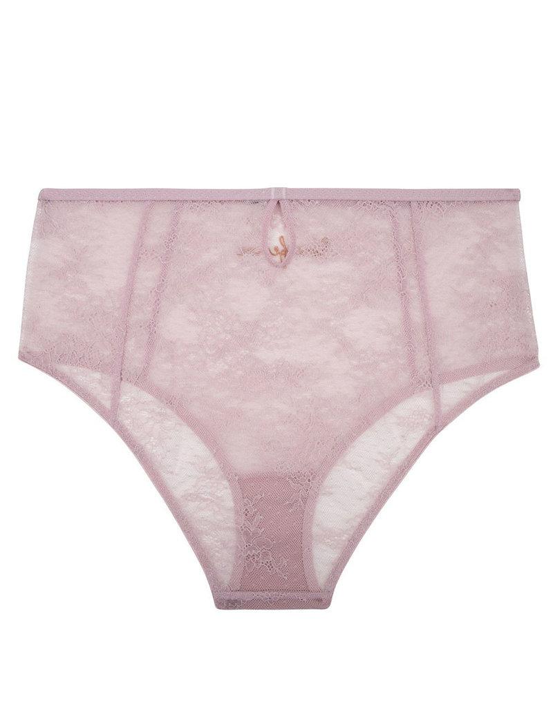 LoveStories Brief Moonflower vintage pink