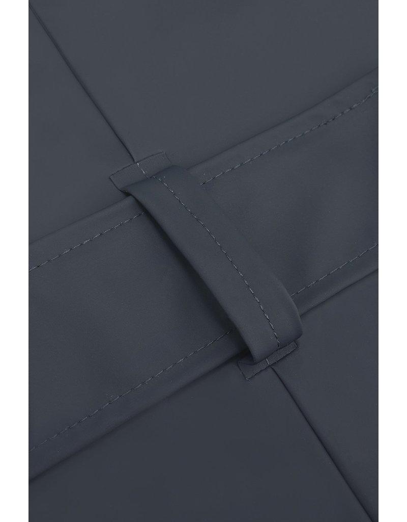 Rains Jacket curve Blue
