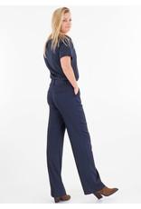 Fiveunits Pants Dena 517 wide blue