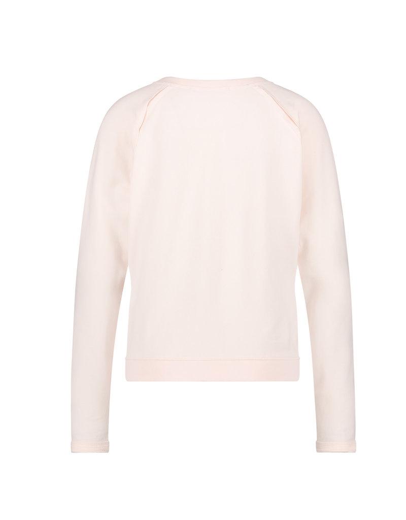 Penn&Ink Sweater lichtroze
