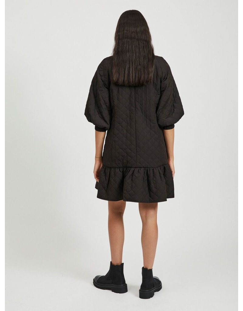 Object Patty dress 111 Black