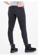 Tomorrow Jeans dylan cropped off-black