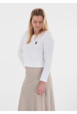 Penn&Ink Longsleeve shirt white