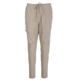 Penn&Ink Cargo Trousers Sand