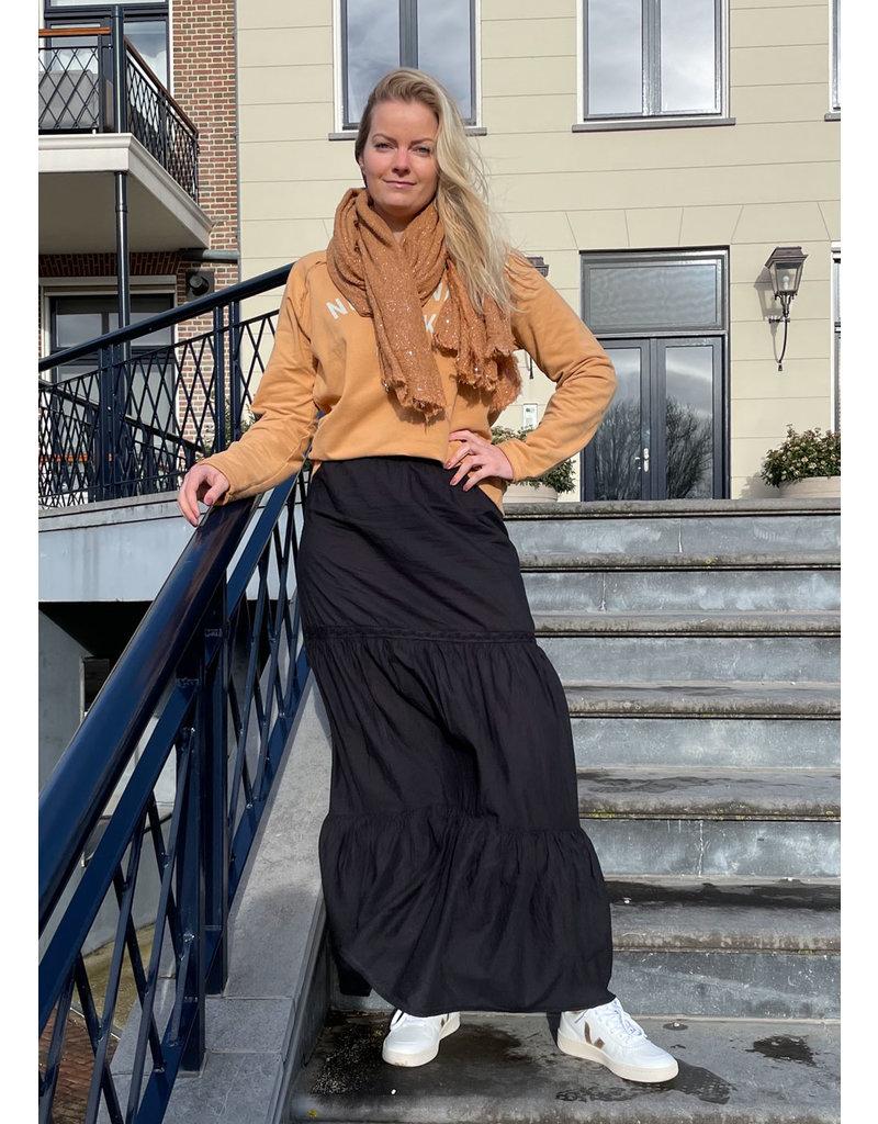 Penn&Ink Skirt black
