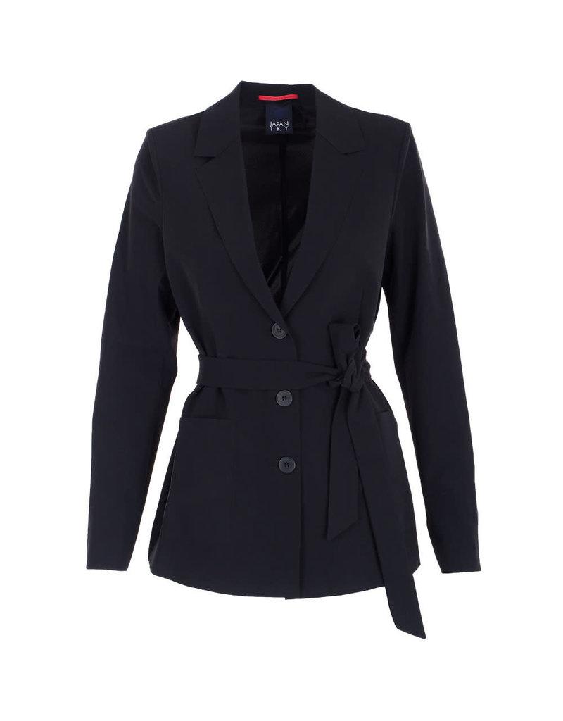 Japan TKY Jacket Akiko D.black