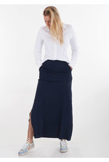 Japan TKY Skirt Yaeko Navy