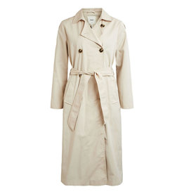 Object Trench Coat Clara Sandshell