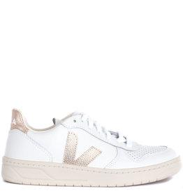 Veja Sneaker V-10 White/Platine