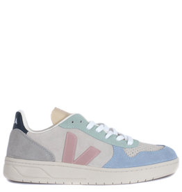 Veja Sneaker V-10 Multi/Nat/Babe