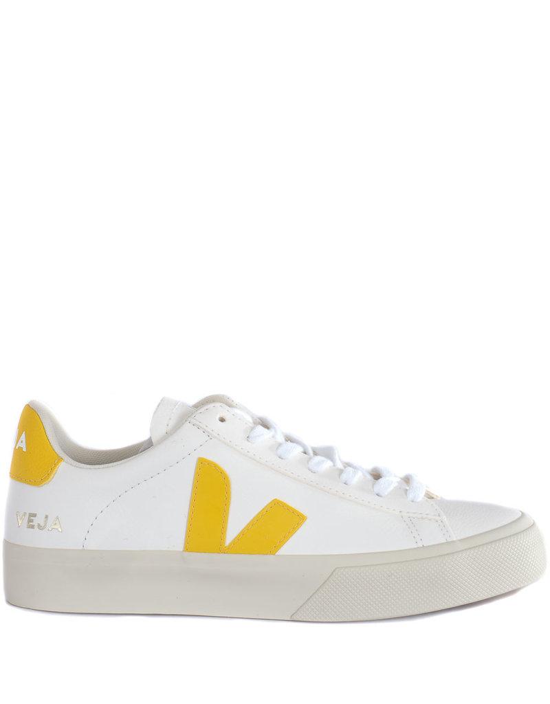 Veja Sneaker Campo White/Tonic