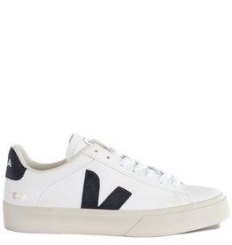 Veja Sneaker Campo White/Blk