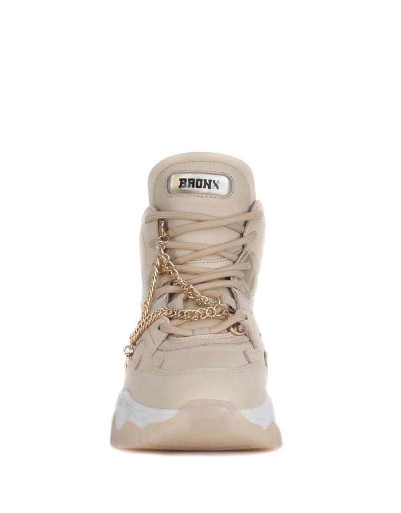 Bronx Sneaker Tayke Over Camel