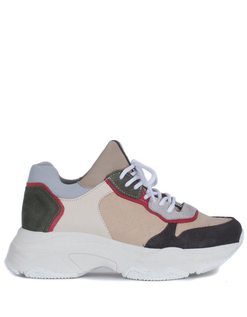 Bronx Sneaker Baisley  Asph/cam