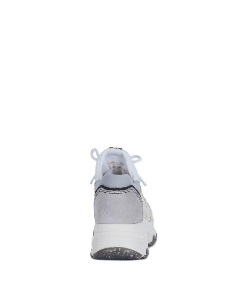 Bronx Sneaker Baisley  Off/black