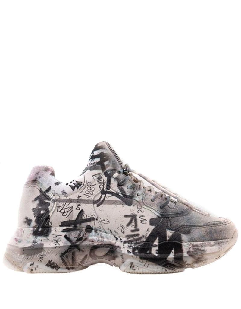 Bronx Sneaker Baisley  Off/light