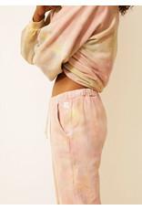 LoveStories Pants Donna Tie Dye