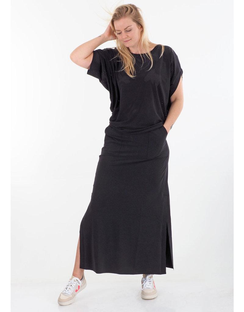 Japan TKY Skirt Yaeko D.black