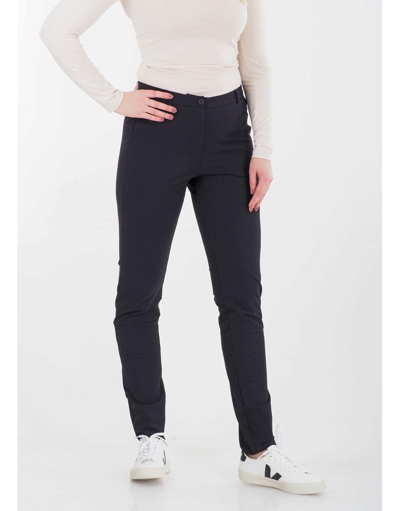 Japan TKY Pants Lyba 211 D.black