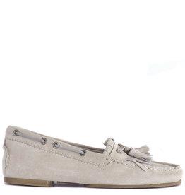 Shabbies Loafer 120020036 L. Grey