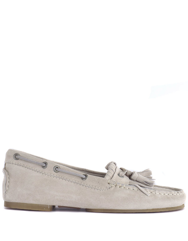 Shabbies Loafer 120020036 L. Grey