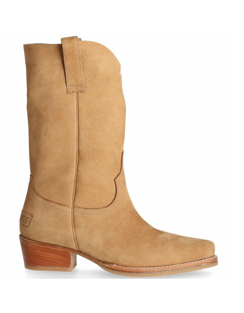 Shabbies Boot W. 192020084 Brown