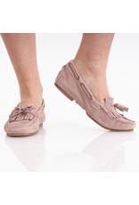 Shabbies Loafer 120020036 S. rose