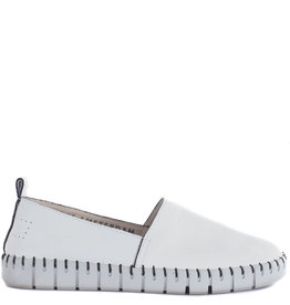 Shabbies Loafer 120020025 White