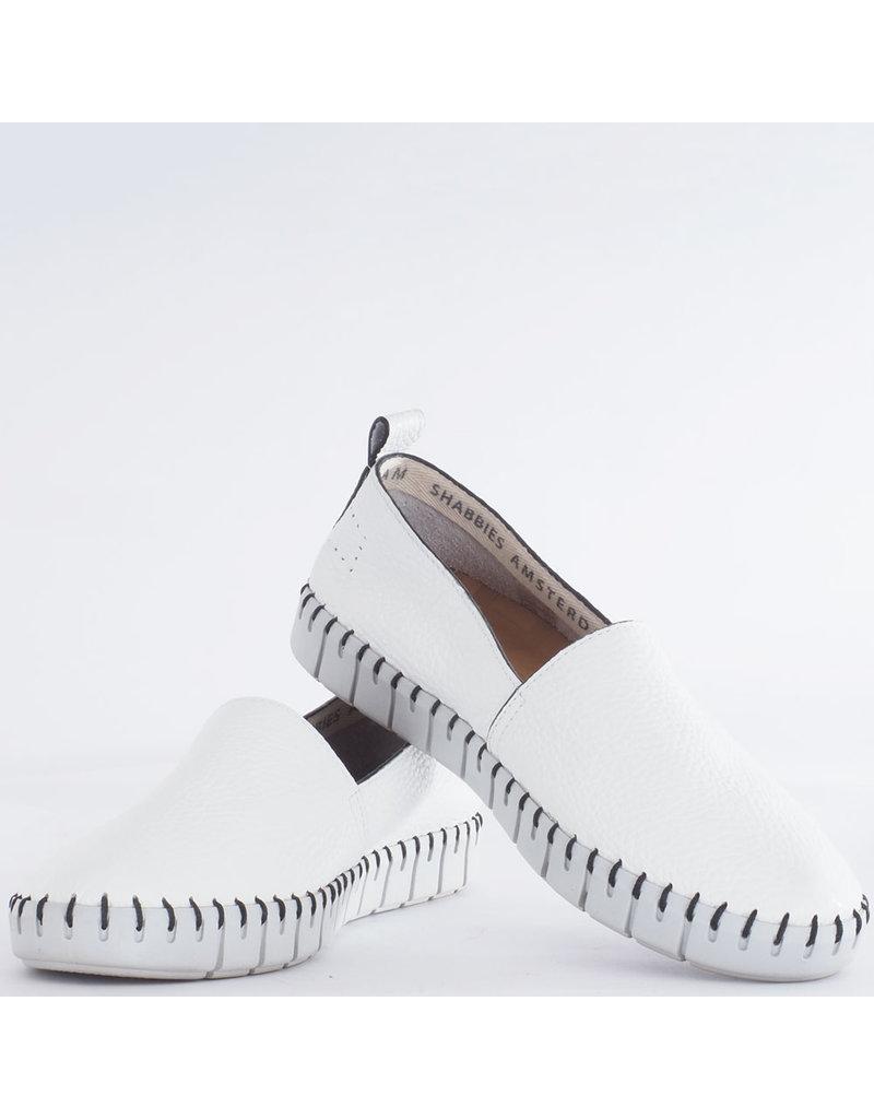 Shabbies Loafer 120020025 White
