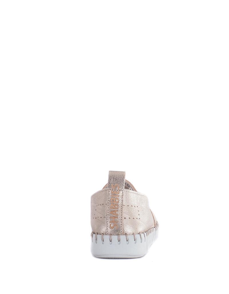 Shabbies Loafer 120020038 Gold