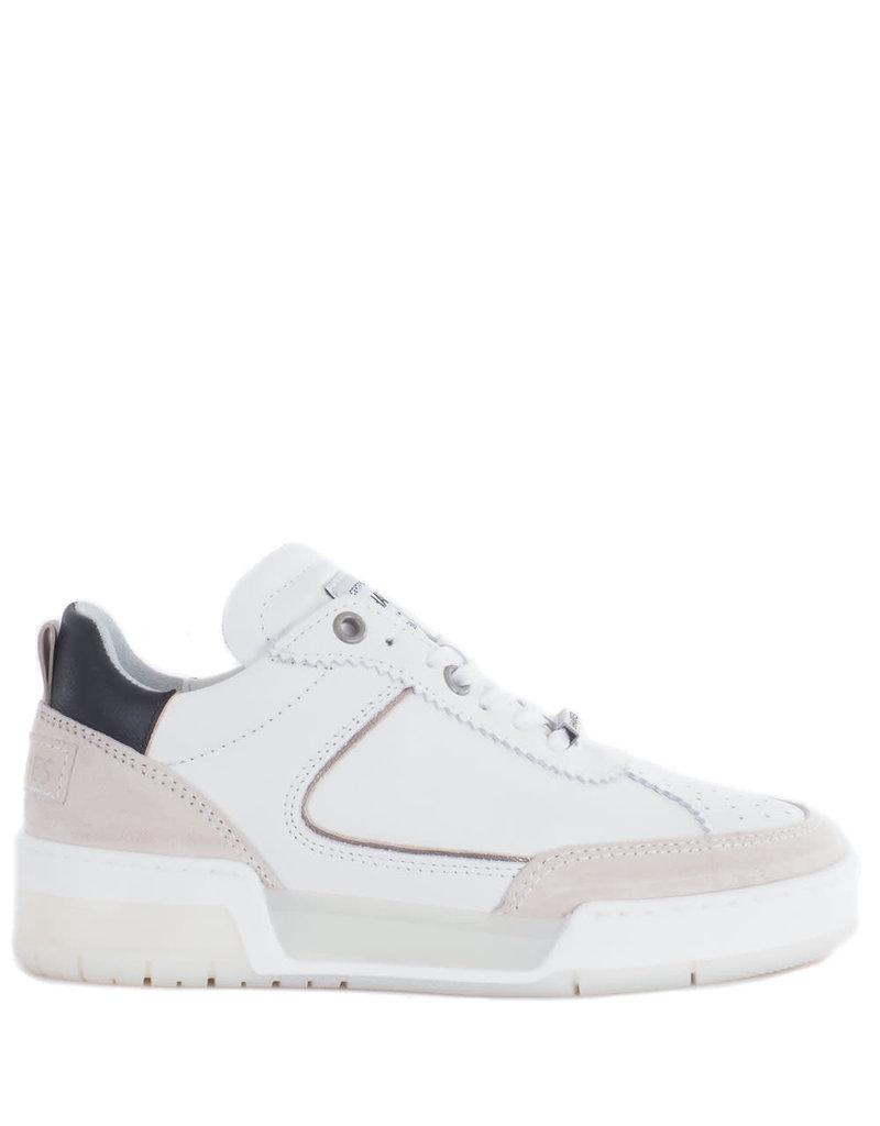 Shabbies Sneaker 101020115 White
