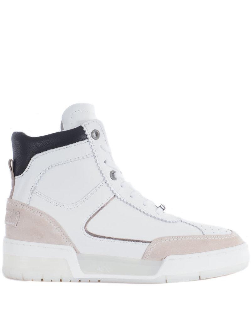 Shabbies Sneaker 102020034 White
